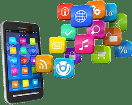 Estudi 33 - Disseny Apps
