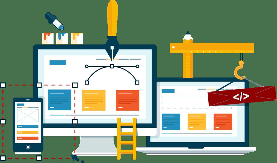 Mantenimiento web | Estudi 33