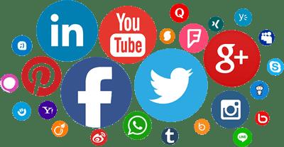 Gestió de xarxes socials | Estudi 33